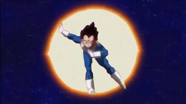 Dragon Ball: Phì cười khi xem loạt ảnh chế meme về hoàng tử Saiyan Vegeta - Ảnh 5.