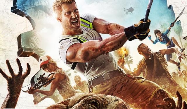 Bất ngờ xuất hiện trong tin mới về Dead Island 2, tựa game zombie đình đám tưởng chừng đã ngủ quên - Ảnh 1.