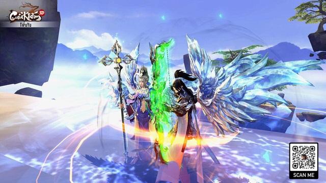 2 nữ game thủ sở hữu nhan sắc thiên thần, body cực phẩm đến nỗi cả cộng đồng tưởng nhầm là hàng fake - Ảnh 15.