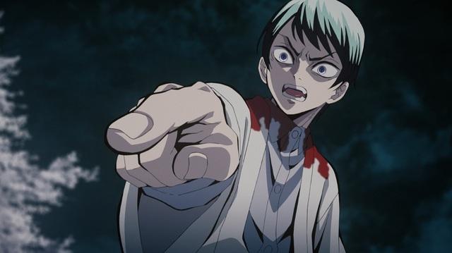 Kimetsu no Yaiba: Cùng tìm hiểu về Yushiro, con quỷ duy nhất khiến boss Muzan phải lao đao - Ảnh 1.