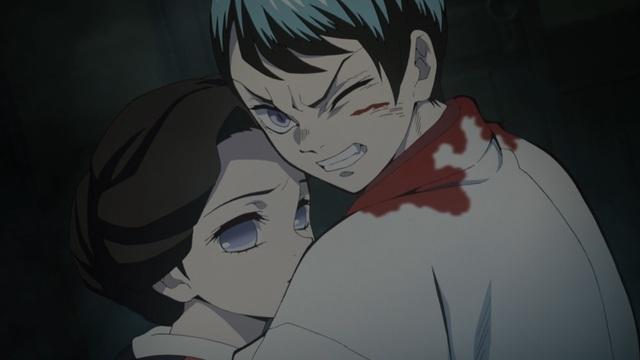 Kimetsu no Yaiba: Cùng tìm hiểu về Yushiro, con quỷ duy nhất khiến boss Muzan phải lao đao - Ảnh 2.
