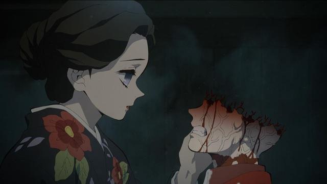 Kimetsu no Yaiba: Cùng tìm hiểu về Yushiro, con quỷ duy nhất khiến boss Muzan phải lao đao - Ảnh 5.