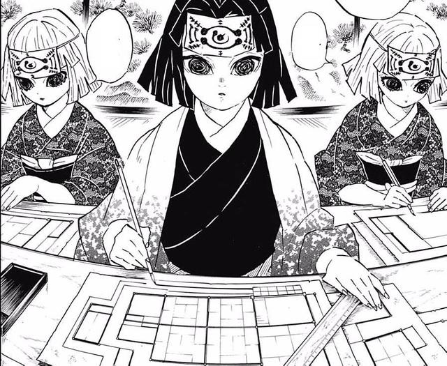 Kimetsu no Yaiba: Cùng tìm hiểu về Yushiro, con quỷ duy nhất khiến boss Muzan phải lao đao - Ảnh 9.