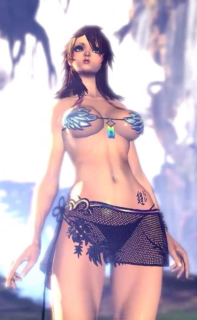 """[18+] 5 MMORPG """"nóng bỏng"""" đến khó thở mà các chiến binh No Nut November đặc biệt không nên """"sờ mó"""" tới - Ảnh 5."""