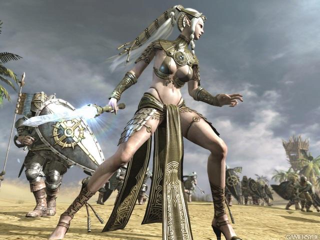 """[18+] 5 MMORPG """"nóng bỏng"""" đến khó thở mà các chiến binh No Nut November đặc biệt không nên """"sờ mó"""" tới - Ảnh 3."""