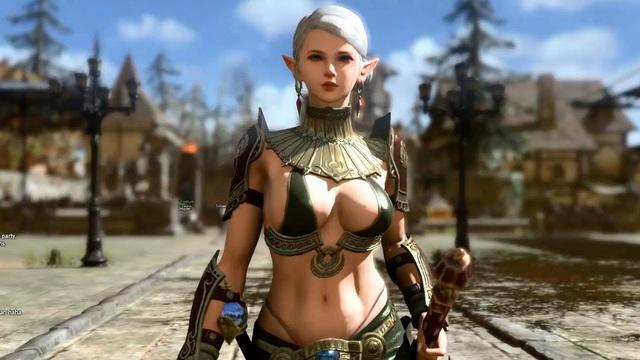 """[18+] 5 MMORPG """"nóng bỏng"""" đến khó thở mà các chiến binh No Nut November đặc biệt không nên """"sờ mó"""" tới - Ảnh 4."""
