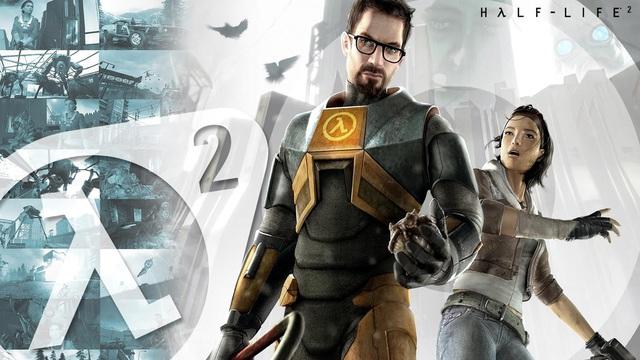 Chớp mắt Half-Life 2 đã được 15 tuổi, thế còn phần 3 khi nào mới ra? - Ảnh 1.