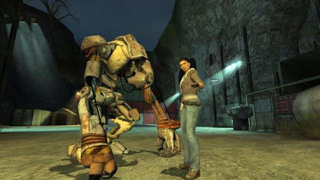 Chớp mắt Half-Life 2 đã được 15 tuổi, thế còn phần 3 khi nào mới ra? - Ảnh 2.