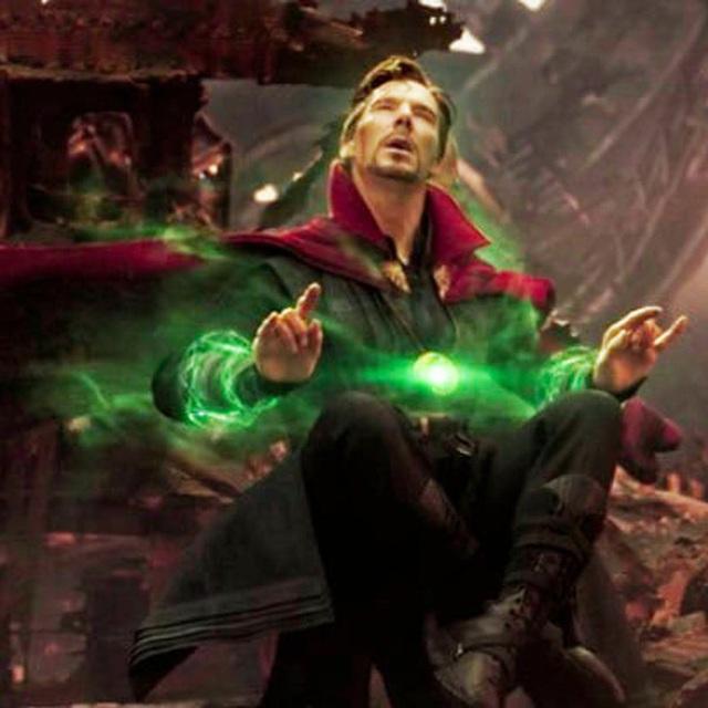 Lý do tại sao Doctor Strange lại chỉ dùng sức mạnh của mình để ngăn chặn dòng nước trong trận chiến cuối cùng của Avengers: Endgame - Ảnh 6.