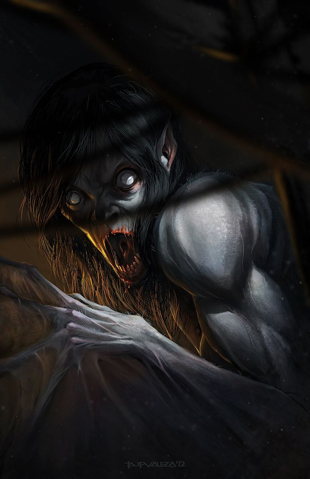 Khám phá về quái vật Aswang: Con lai của ma cà rồng, ghoul và zombie - Ảnh 2.
