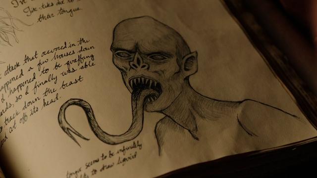 Khám phá về quái vật Aswang: Con lai của ma cà rồng, ghoul và zombie - Ảnh 5.