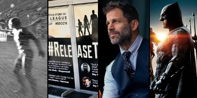 Thánh chiến #ReleaseTheSnyderCut bùng nổ, liệu sẽ còn cơ hội nào cho Warner Bros? - Ảnh 5.