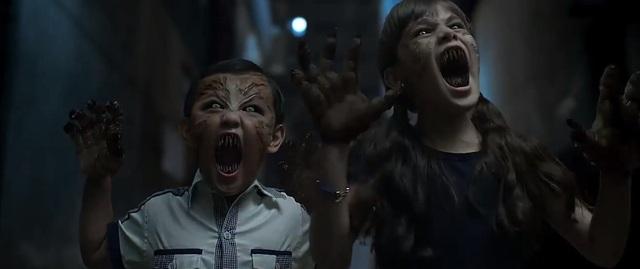 Khám phá về quái vật Aswang: Con lai của ma cà rồng, ghoul và zombie - Ảnh 3.