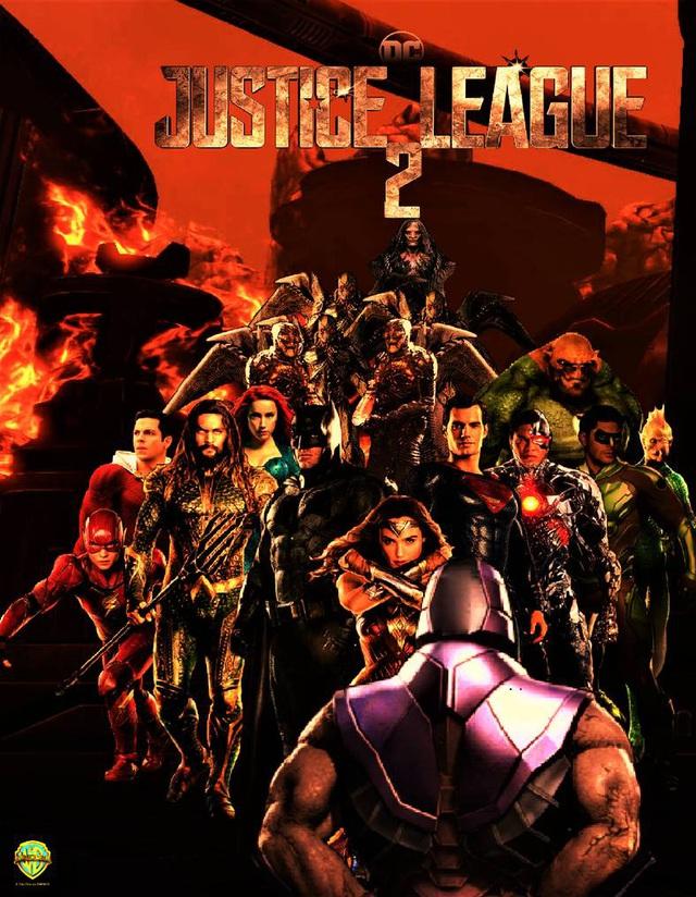 Thánh chiến #ReleaseTheSnyderCut bùng nổ, liệu sẽ còn cơ hội nào cho Warner Bros? - Ảnh 6.