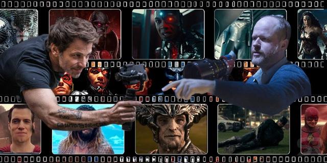 Thánh chiến #ReleaseTheSnyderCut bùng nổ, liệu sẽ còn cơ hội nào cho Warner Bros? - Ảnh 7.