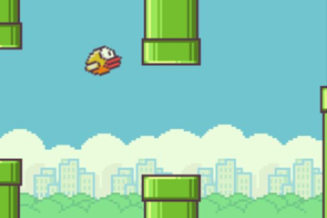 Tự hào làng game Việt: Flappy Bird lọt top 25 ứng dụng hay nhất trong thập kỷ - Ảnh 1.