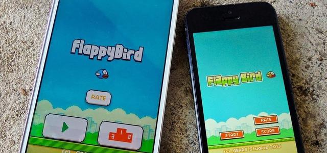 Tự hào làng game Việt: Flappy Bird lọt top 25 ứng dụng hay nhất trong thập kỷ - Ảnh 3.