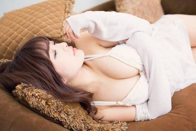 Hot girl khiến cộng đồng mạng bấn loạn vì vẻ ngoài như thiên thần, nhưng chẳng ai ngờ đấy đã là mẹ bỉm sữa - Ảnh 9.