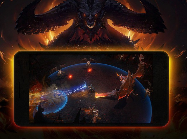 Diablo Immortal hé lộ gameplay đỉnh của đỉnh, ai còn chê bản mobile nữa nào ? - Ảnh 2.