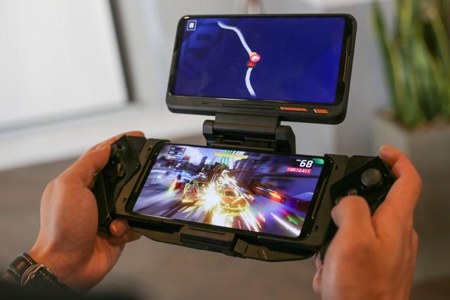 ROG Phone 2 chính hãng tại Việt Nam có giá 22 triệu đồng, gần gấp đôi hàng xách tay - Ảnh 5.
