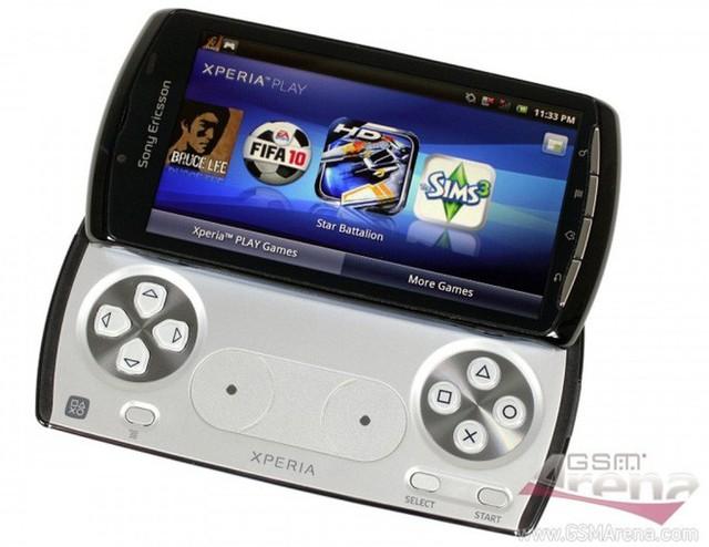 Nhìn lại Xperia Play: cú game over đau đớn từ hai mảng kinh doanh mà Sony dày dạn kinh nghiệm - Ảnh 1.