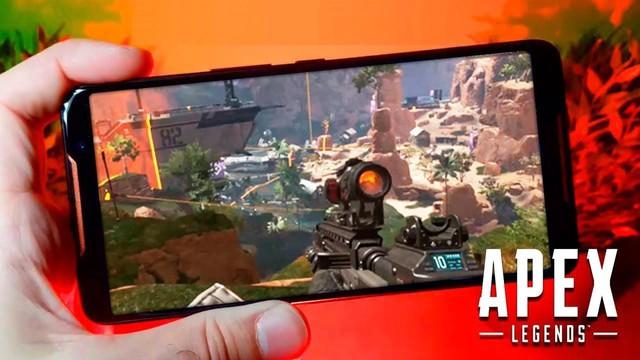 Apex Legends ra mắt bản di động, PUBG Mobile sắp có thêm đối thủ mới - Ảnh 3.