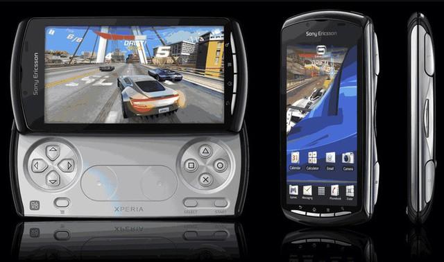 Nhìn lại Xperia Play: cú game over đau đớn từ hai mảng kinh doanh mà Sony dày dạn kinh nghiệm - Ảnh 3.