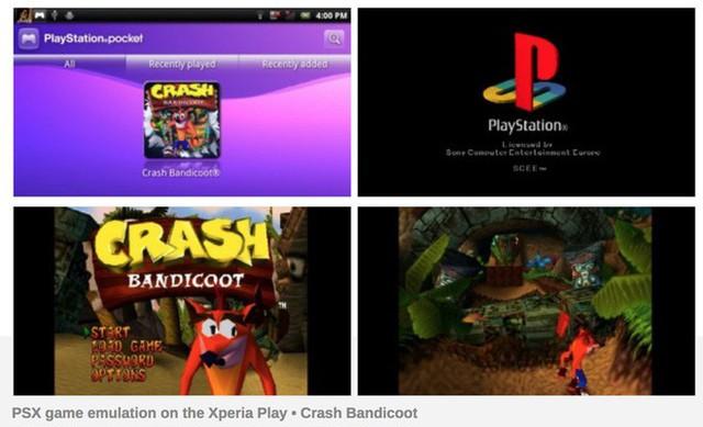 Nhìn lại Xperia Play: cú game over đau đớn từ hai mảng kinh doanh mà Sony dày dạn kinh nghiệm - Ảnh 5.