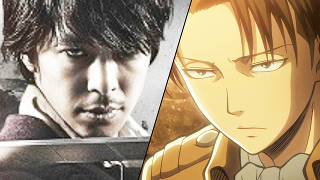 Chuyển thể anime/manga thành live action, tại sao không? - Ảnh 7.