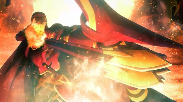 Sword Art Online mùa 4 tập 6: Đại chiến ở Underworld chính thức bắt đầu, màn đánh đấm đẹp mắt - Ảnh 2.