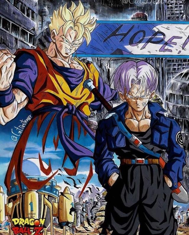 Chuyển thể anime/manga thành live action, tại sao không? - Ảnh 9.