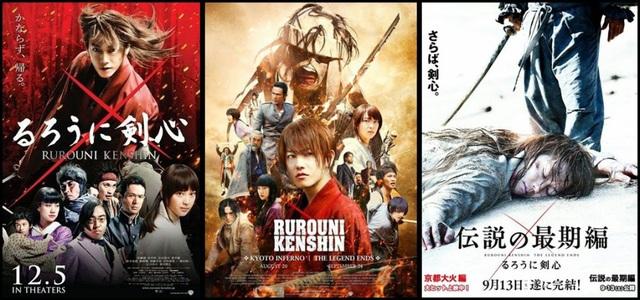 Chuyển thể anime/manga thành live action, tại sao không? - Ảnh 2.