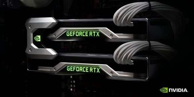 Nvidia sắp tung ra VGA quái vật RTX 2080 Ti SUPER với 4608 nhân siêu cấp vô địch? - Ảnh 1.