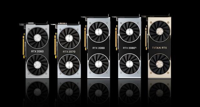 Nvidia sắp tung ra VGA quái vật RTX 2080 Ti SUPER với 4608 nhân siêu cấp vô địch? - Ảnh 3.