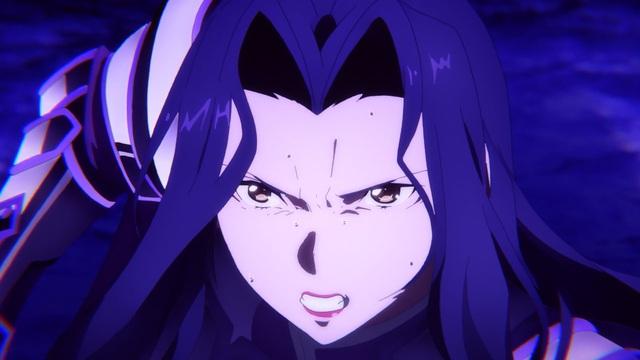 Sword Art Online mùa 4 tập 6: Đại chiến ở Underworld chính thức bắt đầu, màn đánh đấm đẹp mắt - Ảnh 3.