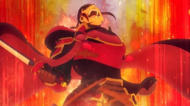 Sword Art Online mùa 4 tập 6: Đại chiến ở Underworld chính thức bắt đầu, màn đánh đấm đẹp mắt - Ảnh 5.
