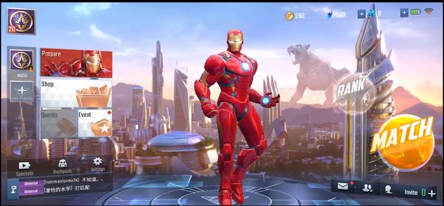 MARVEL Super War - Game MOBA 5v5 bom tấn của NetEase chính thức cho tải về lần 2 - Ảnh 1.