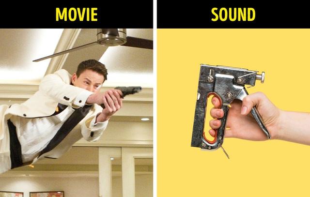 Cách tạo ra âm thanh sấm sét của Thor và những hiệu ứng đặc biệt mà chỉ có người trong nghề mới biết về các bộ phim bom tấn Hollywood - Ảnh 11.