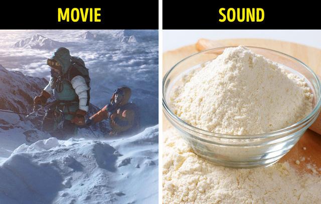Cách tạo ra âm thanh sấm sét của Thor và những hiệu ứng đặc biệt mà chỉ có người trong nghề mới biết về các bộ phim bom tấn Hollywood - Ảnh 15.