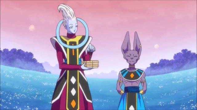 Dragon Ball: Muten Roshi và 10 thầy giáo vĩ đại được nhiều người yêu mến - Ảnh 7.