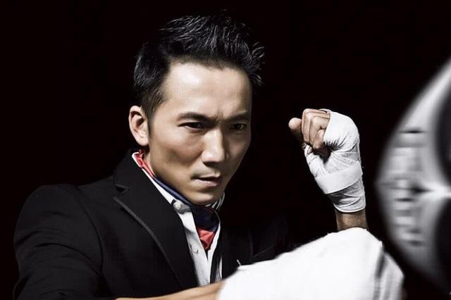 Siêu sao võ thuật đánh bại Lý Liên Kiệt, Chân Tử Đan: Sự nghiệp lụn bại vì bê bối tình ái - Ảnh 1.