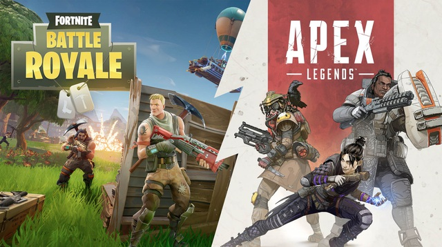 """Cùng là Battle Royale nhưng Fortnite và Apex Legends thì thắng lớn còn PUBG lại là """"dead game"""" - Ảnh 1."""