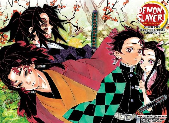 Kimetsu no Yaiba: Điều gì đã tạo nên huyền thoại Yoriichi – vị kiếm sĩ diệt quỷ mạnh nhất mọi thời đại? - Ảnh 12.