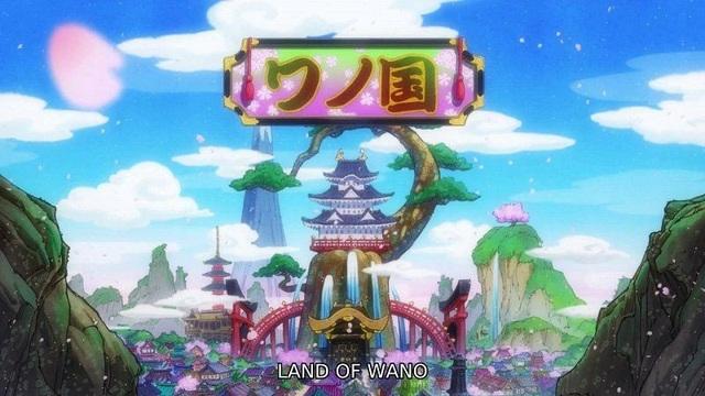 One Piece 963: Oden giao chiến với Râu Trắng ở Kuri và muốn lên thuyền hải tặc - Ảnh 5.