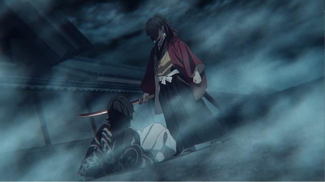 Kimetsu no Yaiba: Điều gì đã tạo nên huyền thoại Yoriichi – vị kiếm sĩ diệt quỷ mạnh nhất mọi thời đại? - Ảnh 10.