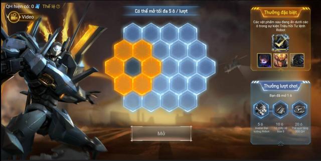 Liên Quân Mobile: Game thủ lọc lõi có thể sắm Valhein Khiêu Chiến AIC chỉ với 1 Quân Huy - Ảnh 4.
