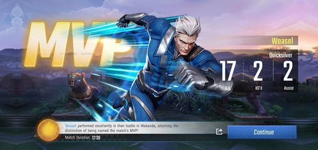 MARVEL Super War mở beta lần 2 nhưng trận đấu chỉ toàn... người đấu với Bot - Ảnh 7.