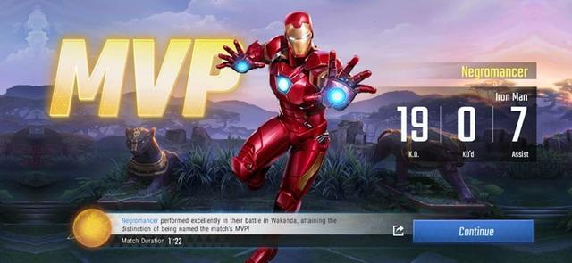 MARVEL Super War mở beta lần 2 nhưng trận đấu chỉ toàn... người đấu với Bot - Ảnh 6.