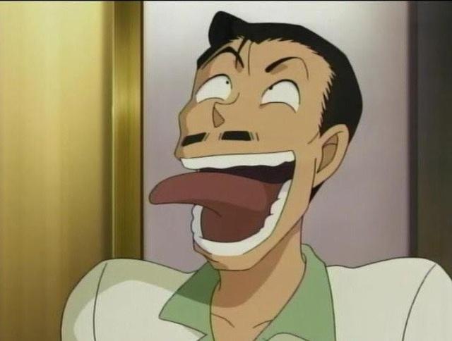 Fan đưa ra 4 bằng chứng cho thấy thám tử Mori đã phát hiện ra thân phận thật của Conan! - Ảnh 4.