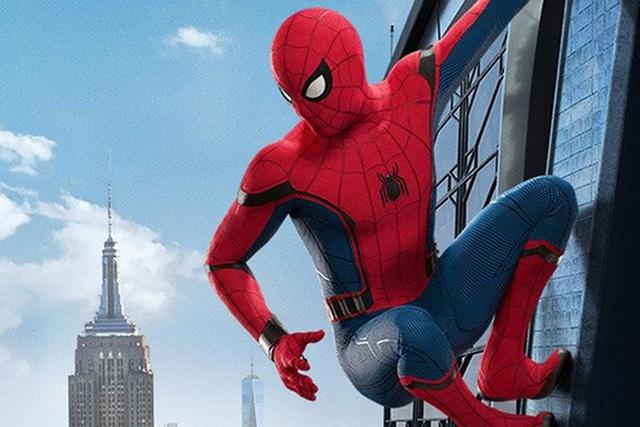 Hóa ra đây là thiết kế bên trong chiếc mặt nạ của Spider-Man, khá là cool ngầu - Ảnh 1.